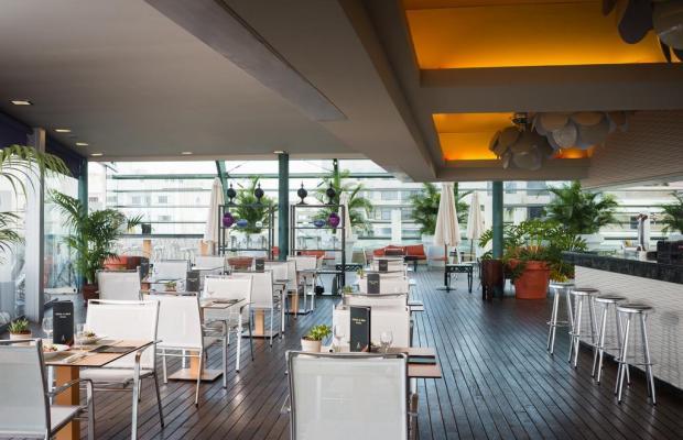 фото отеля Arrecife Gran Hotel & Spa изображение №29