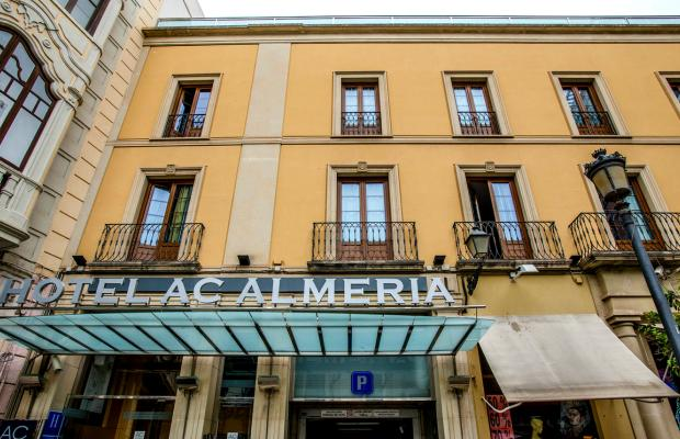 фото отеля Marriott AC Hotel Almeria изображение №9