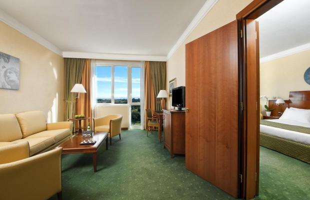 фотографии отеля Hotel Roma Aurelia Antica изображение №15