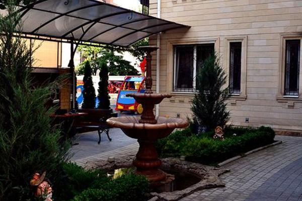 фотографии отеля Оливия (Oliviya) изображение №3