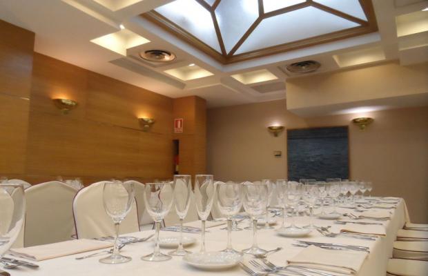 фото отеля Hotel Sercotel Corona de Castilla изображение №65