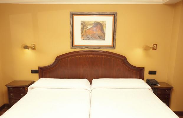 фото отеля Hotel Sercotel Corona de Castilla изображение №37