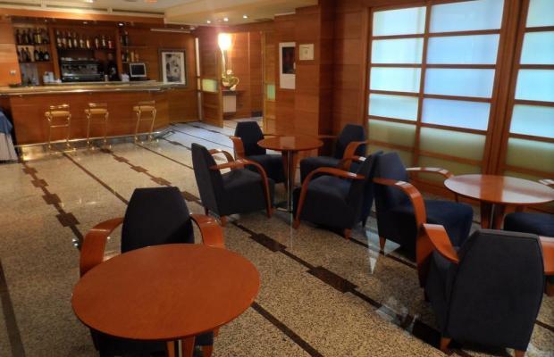 фото отеля Hotel Sercotel Corona de Castilla изображение №9