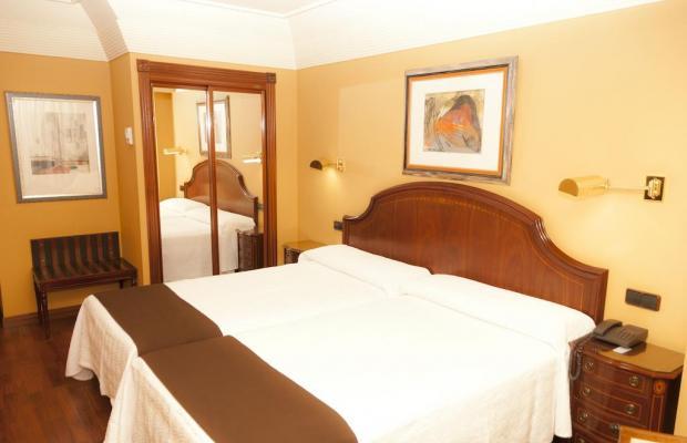 фото отеля Hotel Sercotel Corona de Castilla изображение №5