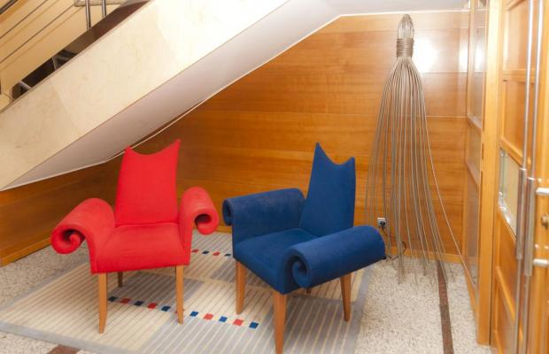 фото Hotel Sercotel Corona de Castilla изображение №2