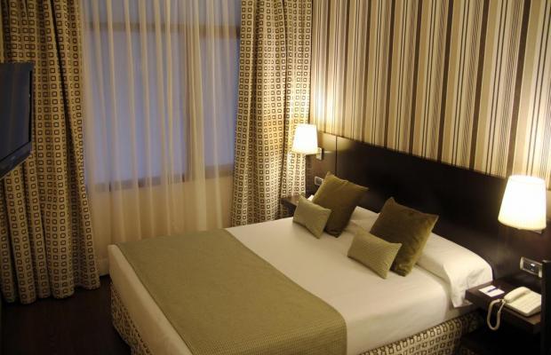 фотографии отеля Conde Duque (ex. Best Western Hotel Conde Duque) изображение №23