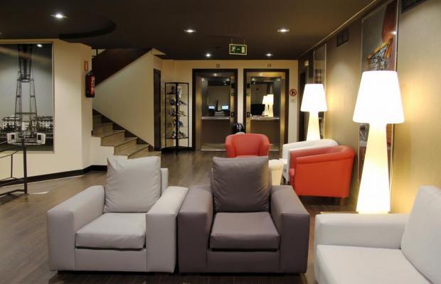фото Conde Duque (ex. Best Western Hotel Conde Duque) изображение №22