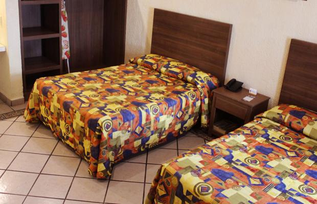 фото отеля Posada Virreyes (ех. Festival Plaza) изображение №41