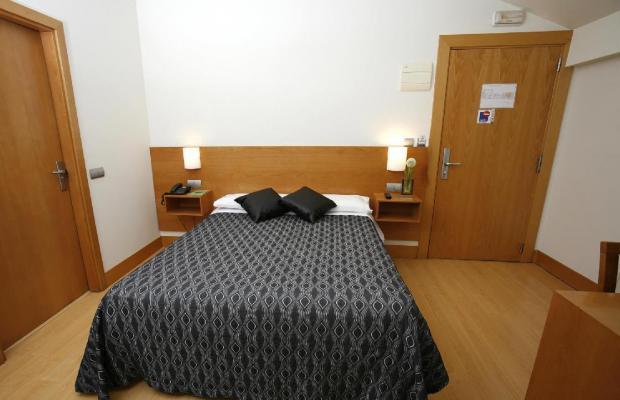 фотографии отеля Bilbao Jardines изображение №15