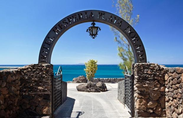 фото отеля Hesperia Playa Dorada изображение №17
