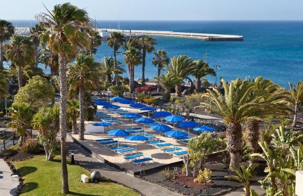 фотографии отеля Hesperia Playa Dorada изображение №11