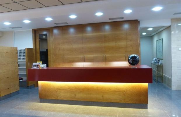 фото отеля Hotel Condes de Haro изображение №37