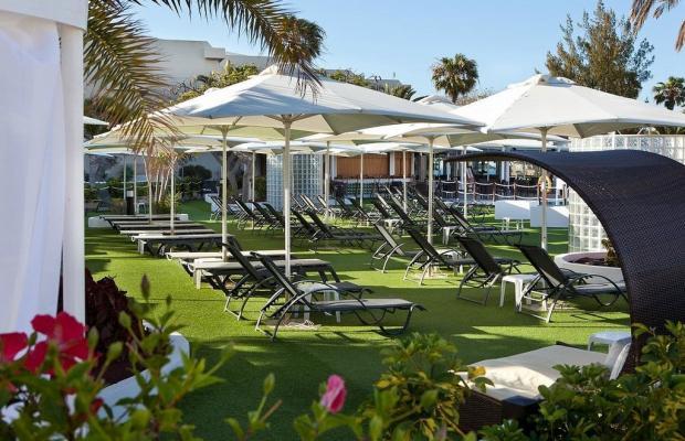 фото отеля Hesperia Playa Dorada изображение №5