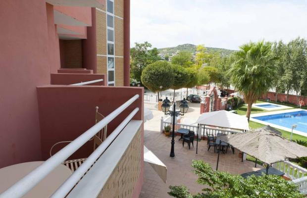фото отеля El Mirador de Rute изображение №5