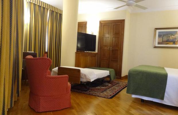 фото отеля Hernan Cortes изображение №9
