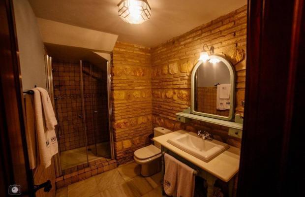 фото отеля Hacienda Posada de Vallina изображение №17