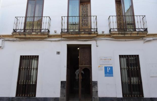 фото отеля Hostal Lineros38 изображение №1