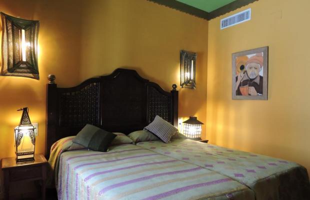 фотографии отеля Hostal Lineros38 изображение №11