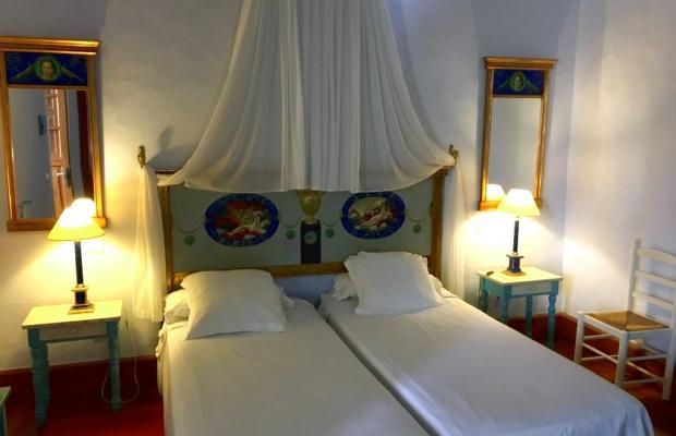 фотографии отеля Rural La Casona de Yaiza изображение №7