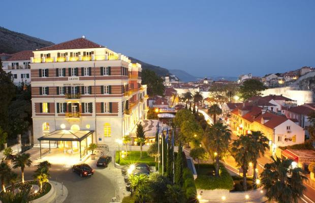 фото отеля Hilton Imperial изображение №25