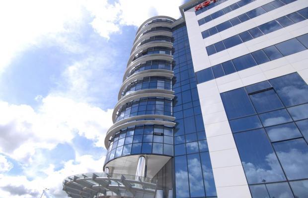фото Hotel Antunovic Zagreb изображение №26