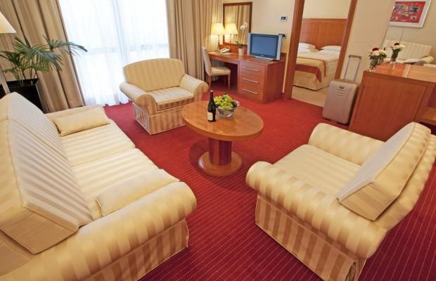 фотографии отеля Hotel Antunovic Zagreb изображение №19