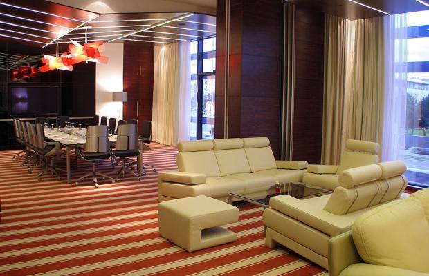 фотографии отеля Hotel Antunovic Zagreb изображение №11