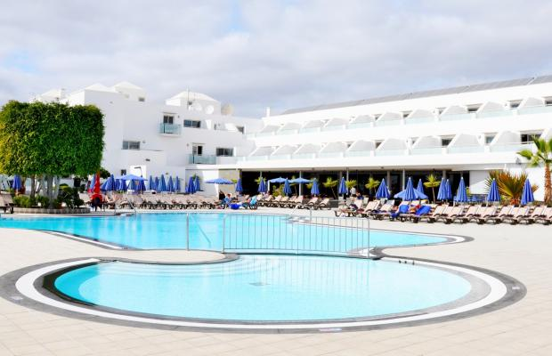 фото отеля Lanzarote Village изображение №1