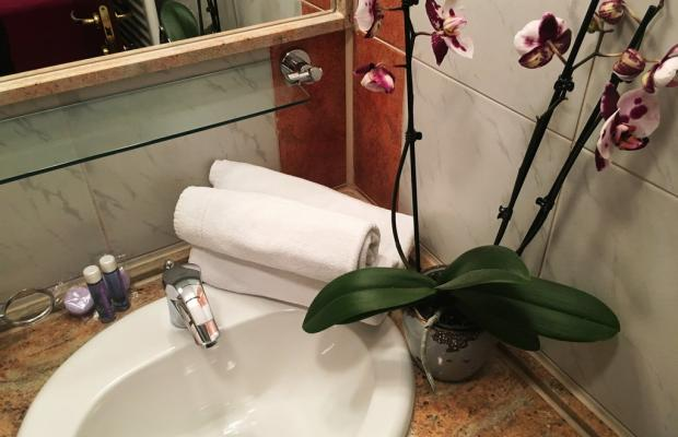 фото Hotel Aquarius изображение №2