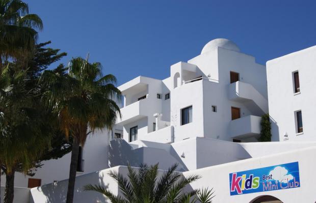 фото Apartamentos Turisticos Best Pueblo Indalo изображение №38