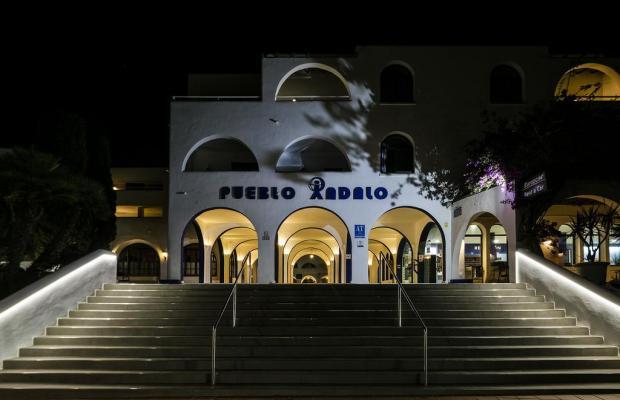фото Apartamentos Turisticos Best Pueblo Indalo изображение №18