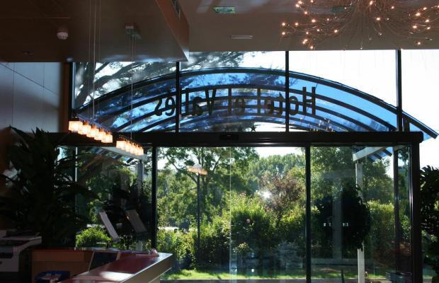 фото Hotel Restaurante El Valles изображение №38