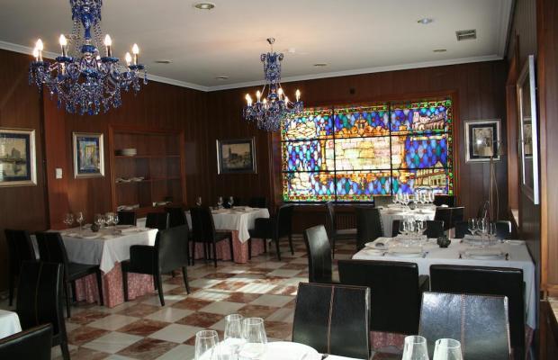 фото отеля Hotel Restaurante El Valles изображение №33