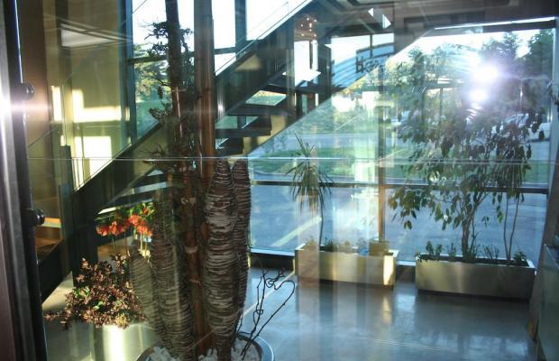 фото отеля Hotel Restaurante El Valles изображение №25