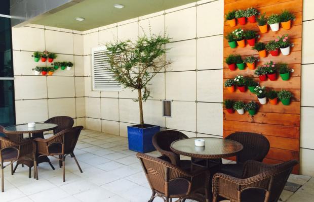 фотографии Hotel Restaurante El Valles изображение №4