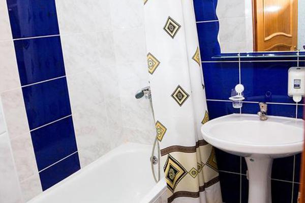 фотографии отеля Жемчужина (Zhemchuzhina) изображение №3