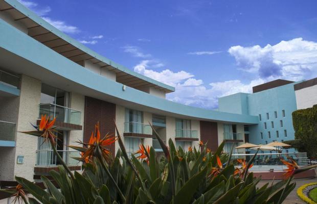 фото Country Hotel & Suites изображение №6