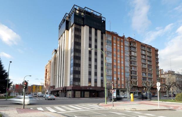фотографии Hotel Puerta de Burgos изображение №40