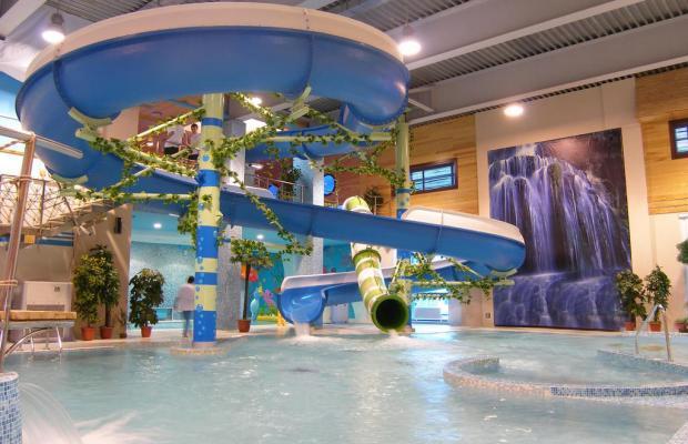 фото Беловодье (Belovodie Hotel & Resort) изображение №38