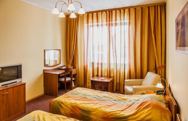 фото Беловодье (Belovodie Hotel & Resort) изображение №34
