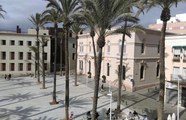 фотографии Catedral Almeria изображение №4