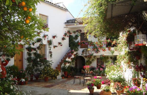 фото отеля Mirador de Montoro изображение №21