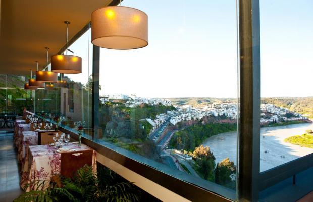 фотографии отеля Mirador de Montoro изображение №19