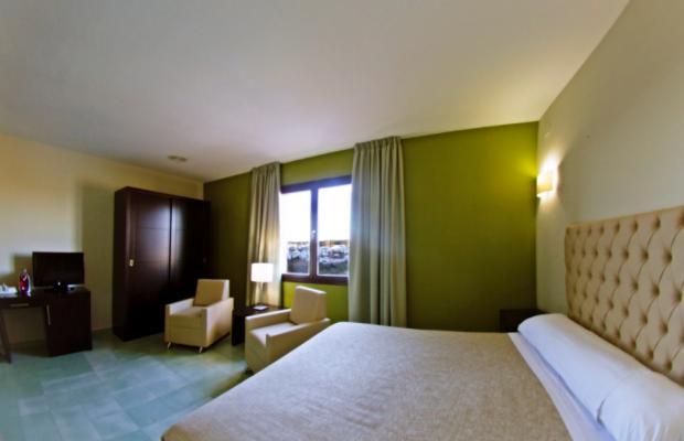 фотографии отеля Mirador de Montoro изображение №7
