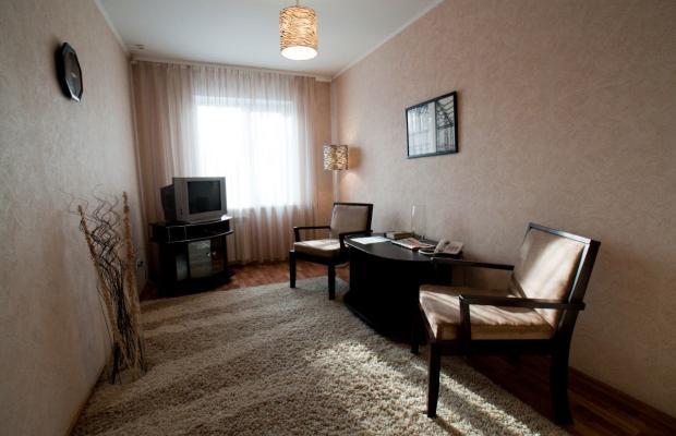 фотографии отеля Сибирь (Sibir) изображение №7