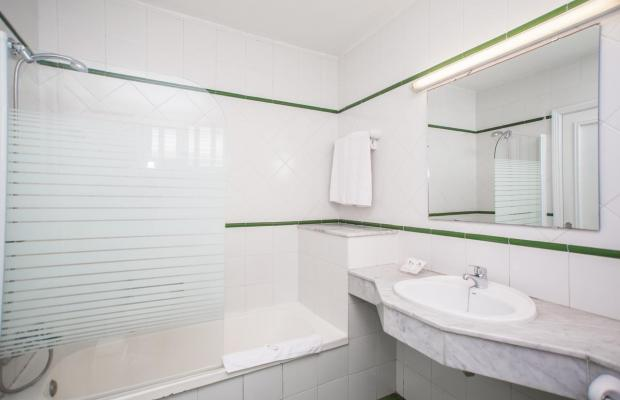 фотографии отеля Apartamentos THe Las Gaviotas изображение №19