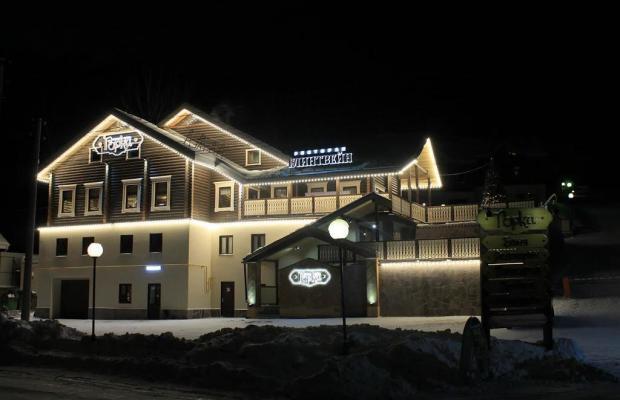 фото Актив-отель Горки (Gorki Hotel) изображение №2