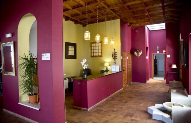 фотографии отеля Villa de Priego изображение №7