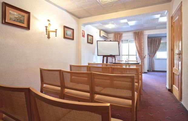 фото отеля Hotel Embajador (ех. Hotel Vita Embajador; Citymar Embajador) изображение №25