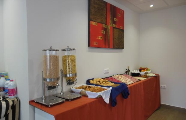 фото отеля Hotel Embajador (ех. Hotel Vita Embajador; Citymar Embajador) изображение №13